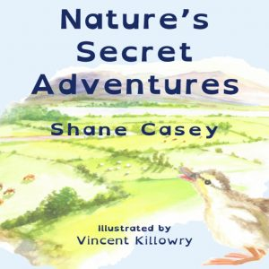 Nature's Secret Adventures Cover